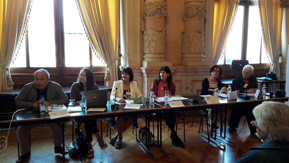 Conférence Camoz Chambéry